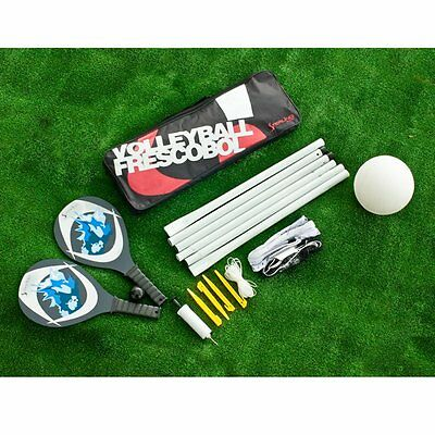 Sterling Sports Volleyball/Frescobol Combo Set, 1