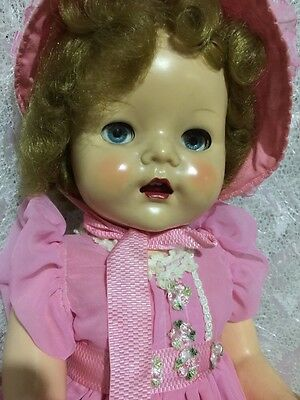Pedigree Doll 21 Inches