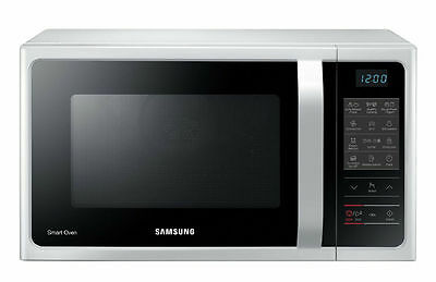 Samsung MC28H5013AW Microwave Oven With Convection & Grill 28L White Genuine NEW