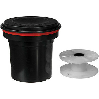 New Paterson  PTP114 35mm Tank with Reel (Super System 4)