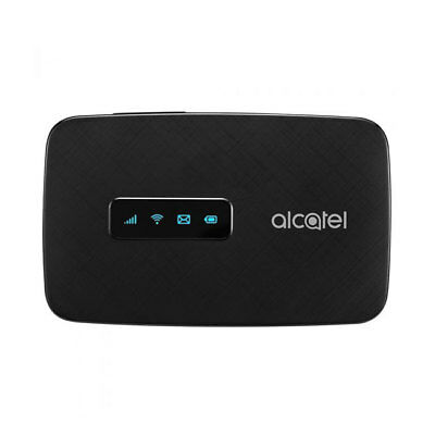 Alcatel 4G LTE Linkzone MW41 Unlocked GSM T-Mobile Hotspot WiFi