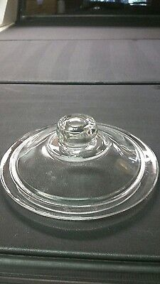 ". Replacement  Jar Lid For Gordon's, Tom's, Lays, Lance, 9""  x  7 1/4"" inner rim"