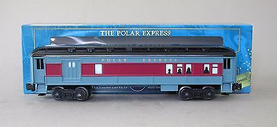 Lionel 6-83249 Polar Express Combination or Combine Car O-27