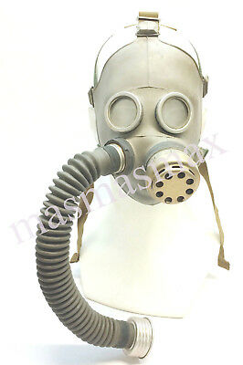soviet russian gray rubber gas mask PDF size 1 extra small children gas mask