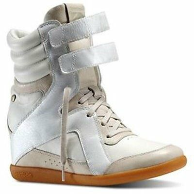 Basket REebok modele Alicia keys Wedge - Neuf