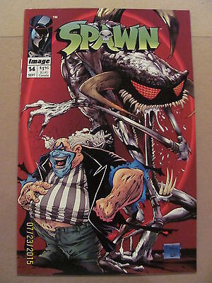 Spawn #14 Image Comics 1992 Series Todd McFarlane 9.4 Near Mint