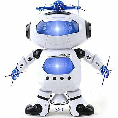 Educational Toys For 4 Year Olds Boy Age 7 Activity Robot Children Toddler Play