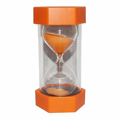 Security Fashion Hourglass 30 Minutes Sand Timer  BF