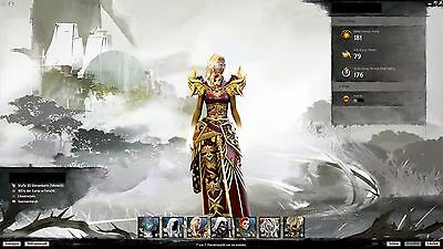 Guild Wars 2 Account 5 Legendaries 7x80 Eur 20000 Picclick De