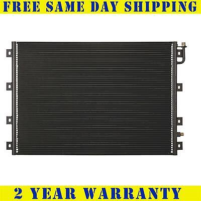 AC A/C Condenser For Kenworth Fits T600 T800 W900 K122-125 41009