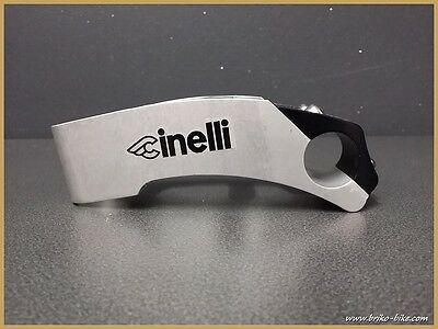 """Potence Headset """"CINELLI ALTER"""" 110mm (Ref 311)"""