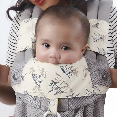 Ergo, Lillebaby drool pads and Babybjorn baby carrier teething pads for Infant