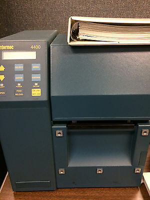 Intermec EasyCoder 4400 Label Printer