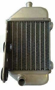 KTM 50 SX 12-17 50 SX Mini 12-17 Right Hand Radiator 45235008200 50SX