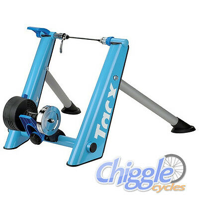 Tacx Blue Twist Magnetic Indoor Home Cycling/Bicycle/Bike Trainer