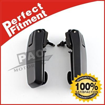Rear Liftgate Glass Window Hinge Right Left Sides For 08-12 Ford Escape Mariner