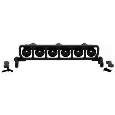 RPM 80922 Roof Mount Light Bar Set Blk Nitro Slash
