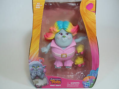 DreamWorks Trolls Movie Bridget 6 Inch Figure Doll  Exclusive Rollerstates