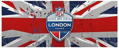 2 tickets nfl arizona cardinals vs la rams in london oktober 2017 eur 323 00 picclick de. Black Bedroom Furniture Sets. Home Design Ideas