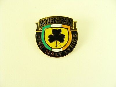 House Of Pain pin button pinback badge