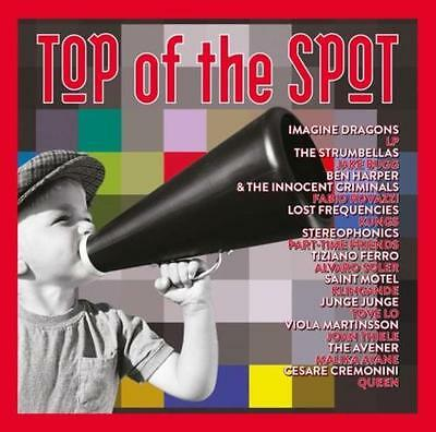 Top of the Spot 2017
