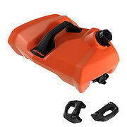 Fuel Caddy, Ski-Doo, New, Linq Attachment System, 11 L, 860200733 Retail $134.99