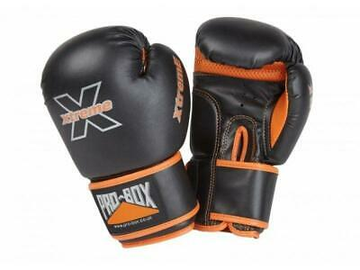 Pro Box Xtreme Collection' Junior Spar Gloves Sparring Training Boxing