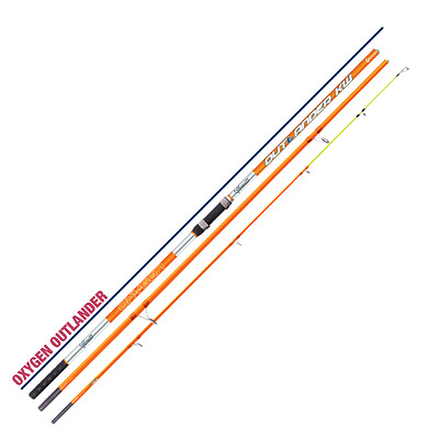 Vercelli Oxygen Outlander Beachcaster Sea Fishing Rod 4.2m 4.5m & 5.0m Available