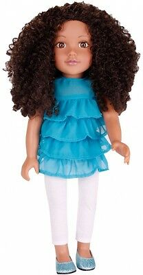 Chad Valley Design-a-Friend Ava Doll