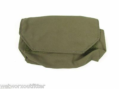 Eagle Industries RLCS Ranger Green Vertical Signal Pen Flare Pouch SEAL SWCC NSW