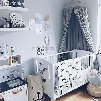 Cute Raccoon Design Cotton Baby Infants Kids Play Mat Crawling Pad Carpet