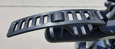 Universal Replacement Bike Ski Carrier Rubber Strap for Peruzzo Halfords Thule