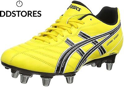 Asics Lethal Scrum Chaussures de Rugby Homme