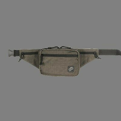 New Authentic Voodoo Tactical Discrete Fanny Pack (Slate Gray), 40-9316014000