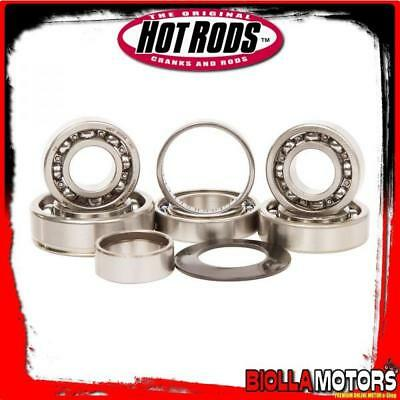 TBK0003 KIT CUSCINETTI CAMBIO HOT RODS Honda CR 125R 2005-2007