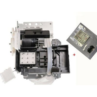 New Pump Capping Station for Epson Stylus Pro 7400/7450/7880/9880/9450/9400/9800