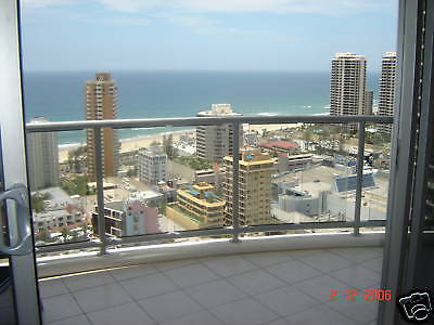 Accommodation Chevron Surfers Paradise Gold Coast Aprt