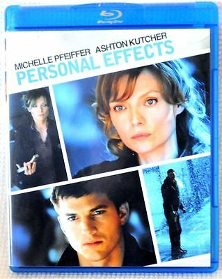 Personal Effects Blu-Ray Movie