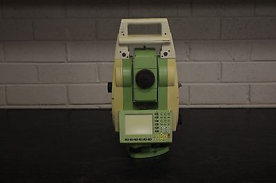 Leica total station TCP 1205