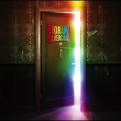 Silverchair - Diorama 180g vinyl LP NEW/SEALED Frogstomp