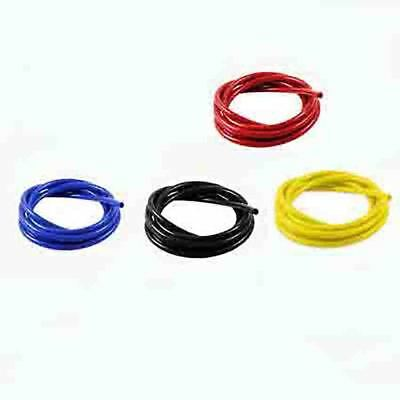 3mm 4mm 5mm 7mm 8mm 10mm 12mm Food Grade High Temperature Silicone Tube