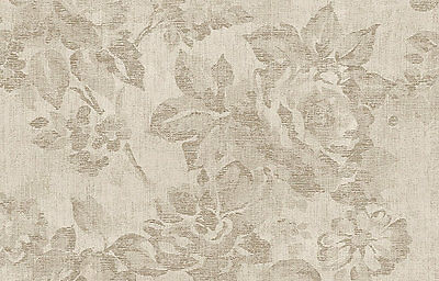 DIOMA FLORAL NATURAL FABRIC 1.80 METRES M /& S