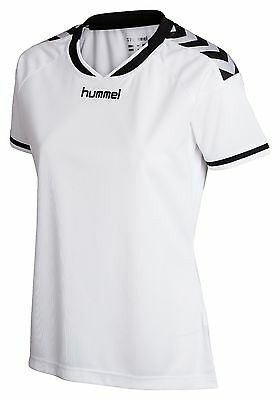 Hummel Stay Authentic Women's Poly Jersey ++ SALE ++ (- 60 %)