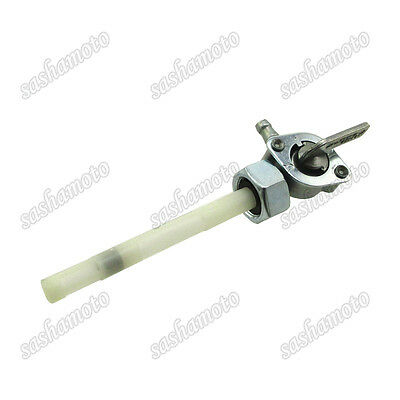 Fuel Tap Valve Tank Petcock Pet Cock Switch For Honda CM185T CM200T 14mm x 1mm