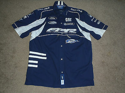 Official Ford Racing Shirt . Size Large