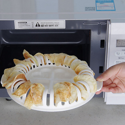 Amazing Gadget For Kitchen - Microwave Toxic Free Healthy