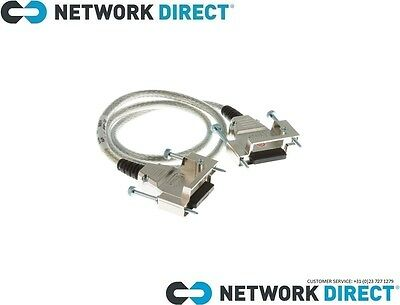 CAB-STACK-3M-NH Cisco Stackwise 3 Meter Non-H. Stacking Cable (LEAD-FREE)