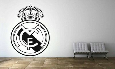 Eden Hazard Wall Hole 3D Decal Vinyl Sticker Decor Room Smashed Real Madrid CF