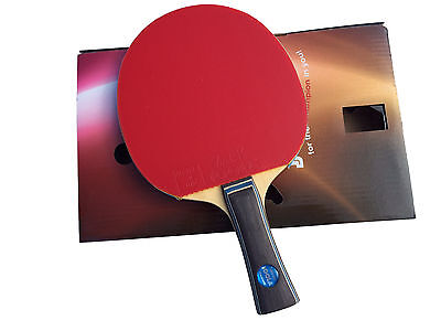 Bribar Allround Professional Table Tennis Bat