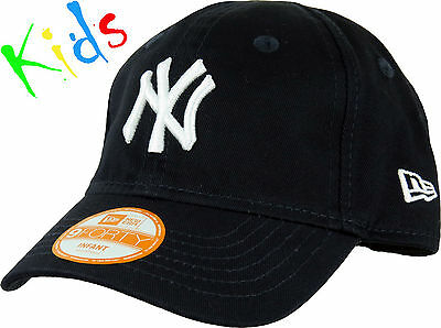 New Era 940 My 1st NY Yankees Stretch Fit Infants Baseball Cap (0-2 years)